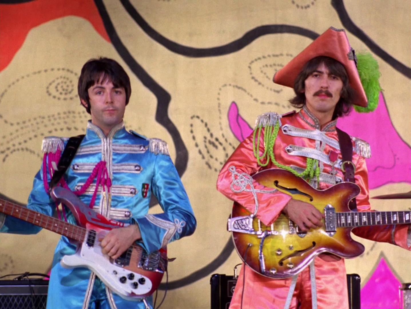 "Ryan's Blog: The Beatles ""Hell..."