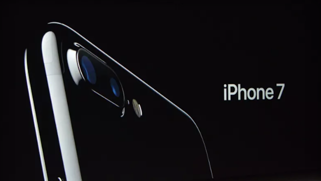Apple launches iPhone 7 very best new design with a glossy finish called JET Black featuring dual lens camera, metal body. Apple iPhone 7 is available in Glossy(JET Black), Black, Gold, Rose Gold and Silver.