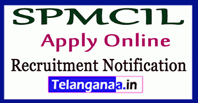 Security Printing and Minting Corporation of India Limited SPMCIL Recruitment Notification