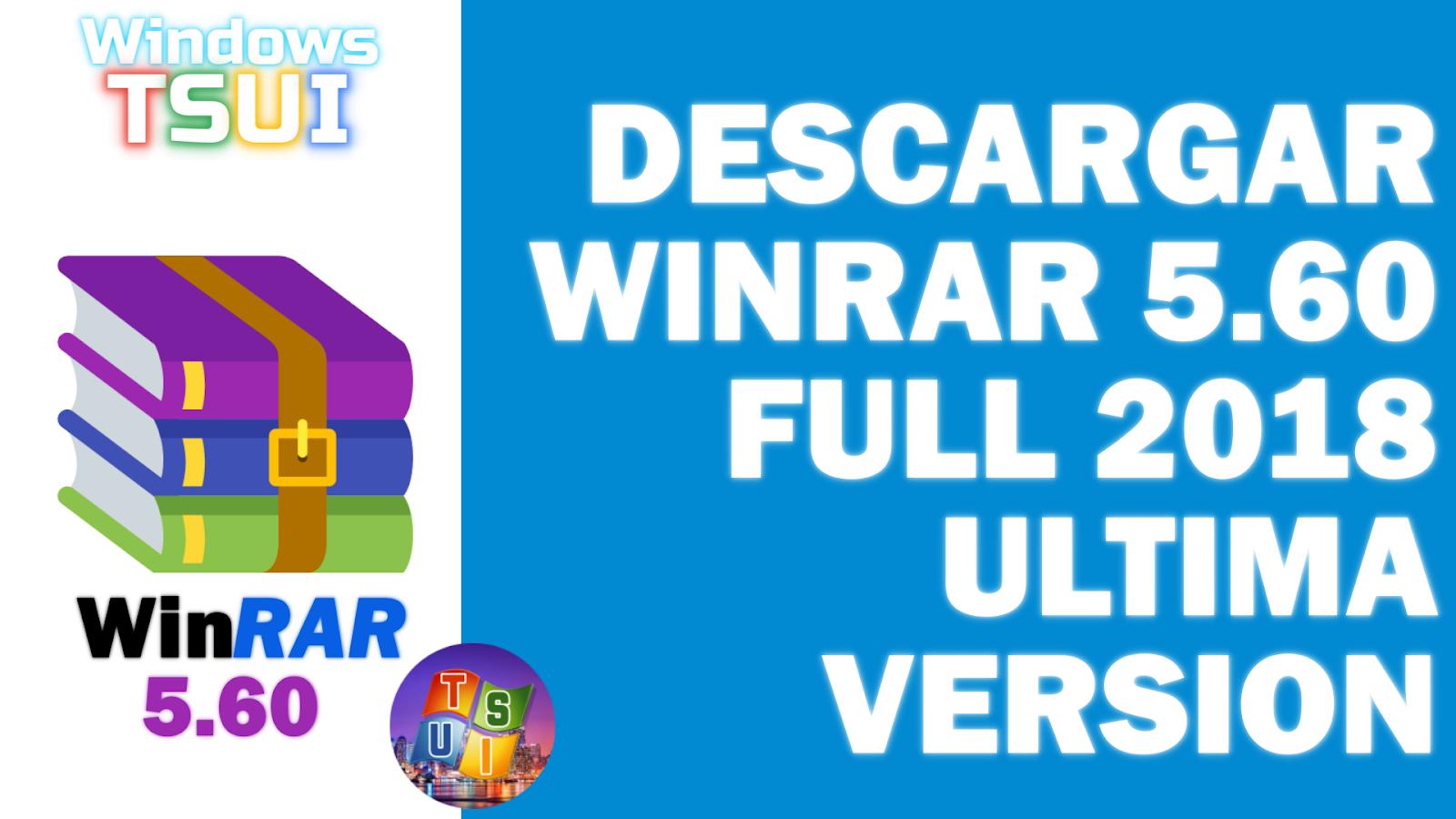 Descarga gratuita de WinRAR (64 bit) 5.80 Beta 1 . Obtén la nueva versión de  WinRAR (64 bit). Un programa para crear archivos RAR de 64bit Gratis Actualizada Descárgalo ahora.  Descarga de Software Gratuito y Juegos para Windows.