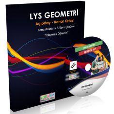 Adrenalin DVD İzle Öğren LYS Geometri - Açıortay - Kenarortay