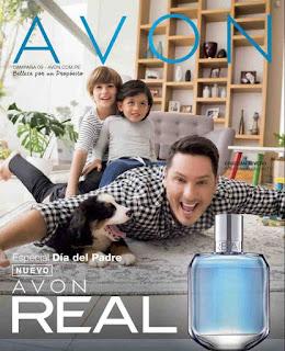 Catalogo Avon Campaña 09 Junio 2019