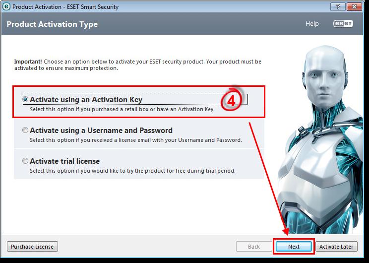Download Crack Key: ESET NOD32 Antivirus/Smart Security 8 ...
