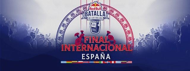 La Final Internacional será el 30 de noviembre