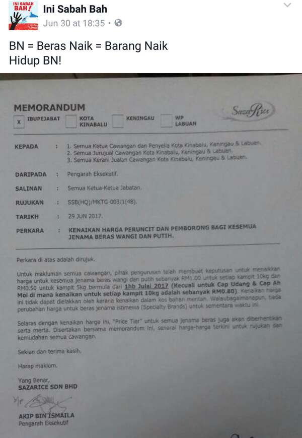 3 Perbuatan Jenayah Di Lakukan Dalam Skandal FOREX BNM