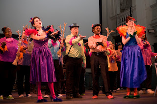Streetwise Opera - Fables: A Film Opera (2010) - photo credit Streetwise Opera