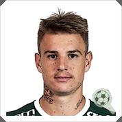 Róger Guedes Palmeiras Criciúma