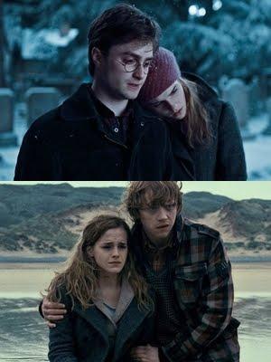 tumblr lc4spsXOnk1qakn57o1 400+%25281%2529 - #PotterWeek - Harry Potter e as Relíquias da Morte (1 e 2)