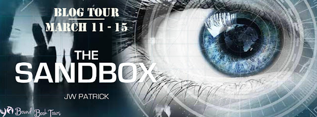 {Excerpt+Giveaway} The Sandboxby J.W. Patrick