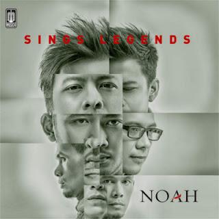 Chord Noah - Cinta Bukan Dusta