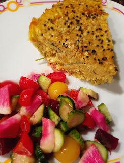 fermente salata