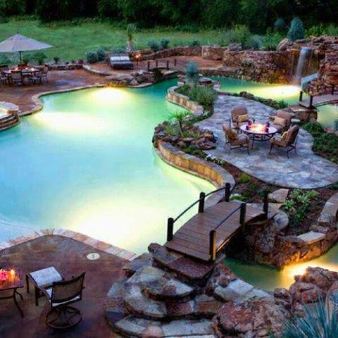 Swimming Pool Design Ideas 4