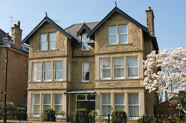 Harrogate Property News - 2 bed flat for sale 23 South Drive, Close To The Stray, Harrogate HG2