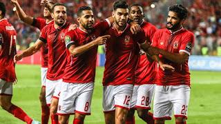 مشاهدة مباراة الاهلي والجونة بث مباشر| اليوم 05/12/2018 | الدوري المصري Ahly Cairo vs Gounah live