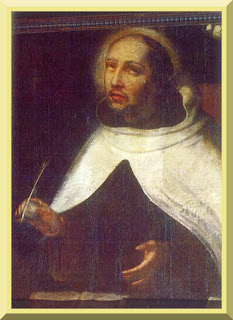 Saint John of the Cross, artist unknown - PD-1923