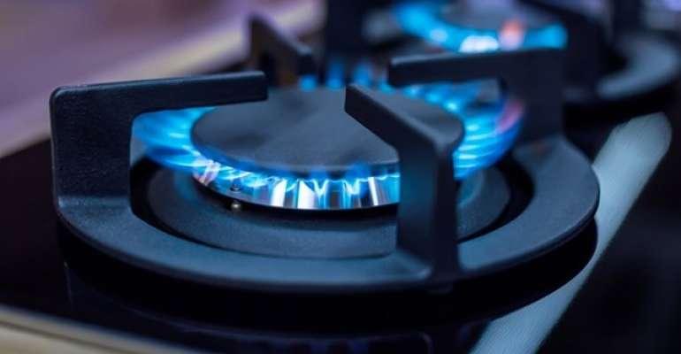 Gás de cozinha sofre sexto reajuste do ano