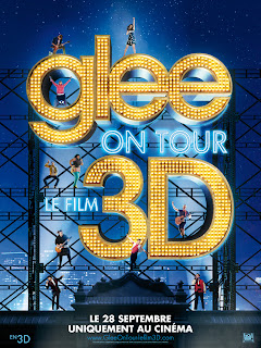 Glee ! On Tour