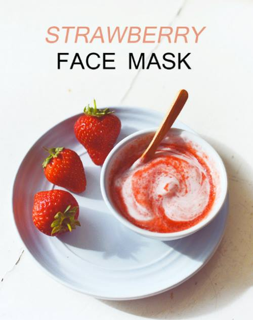 Bí quyết trị mụn thâm, trắng da với mặt nạ sữa chua