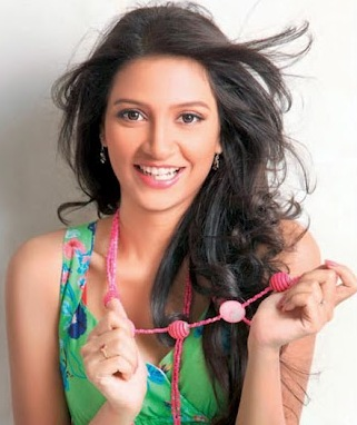 Subhasree Ganguly