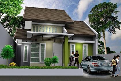 62 Model Rumah Sederhana Terbaru Yang Terlihat Mewah Cocok Untuk Keluarga Anda