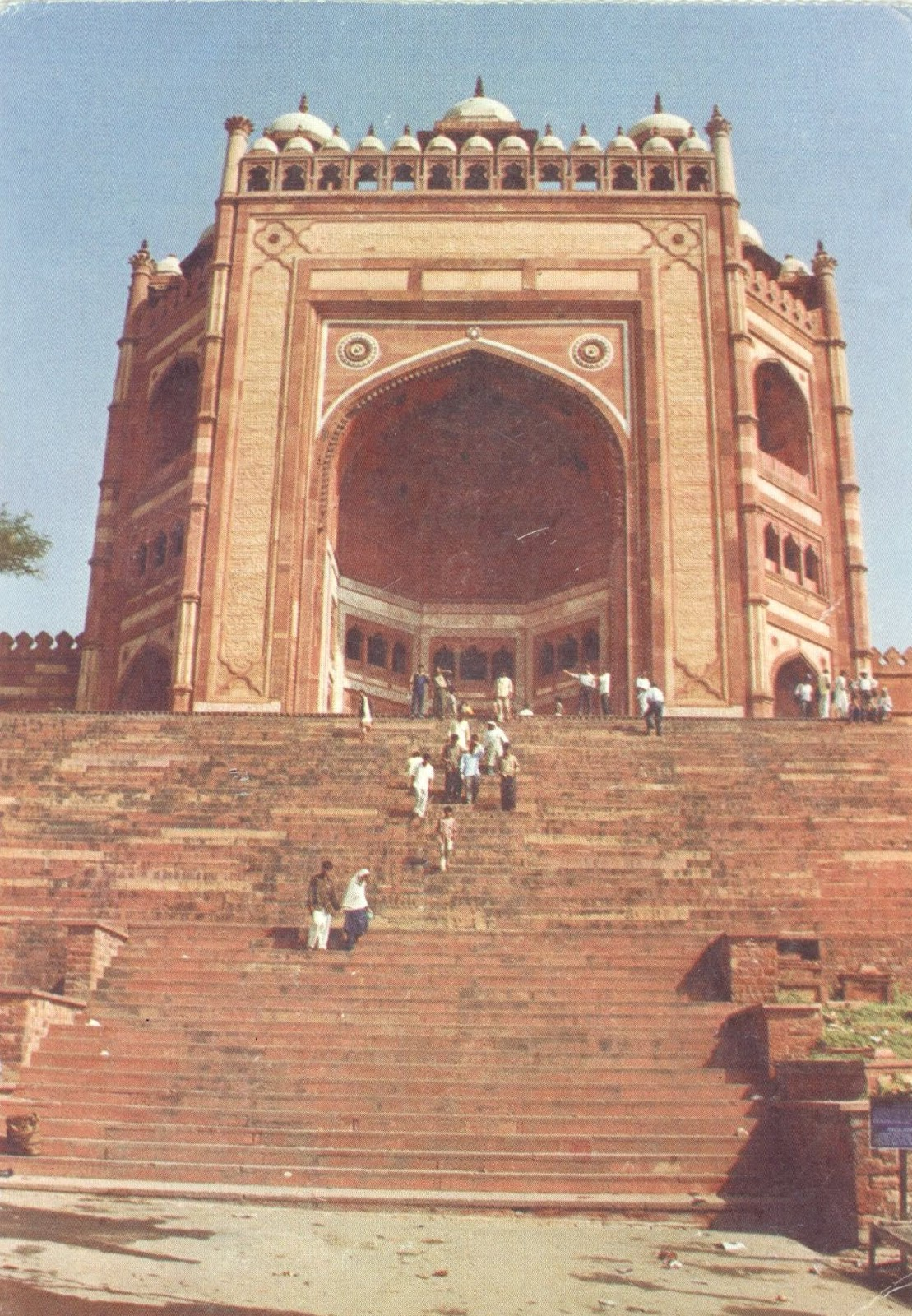 buland darwaza essay Buland darwaza in agra is famous for monuments activities a grand gateway located in fatehpur sikri near agra was built by.
