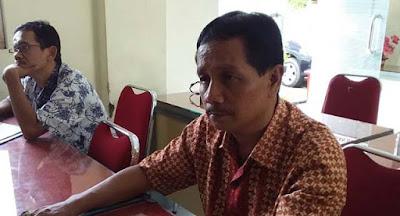 Suguhan Wayang Kulit di Pembukaan TMMD Banyumas