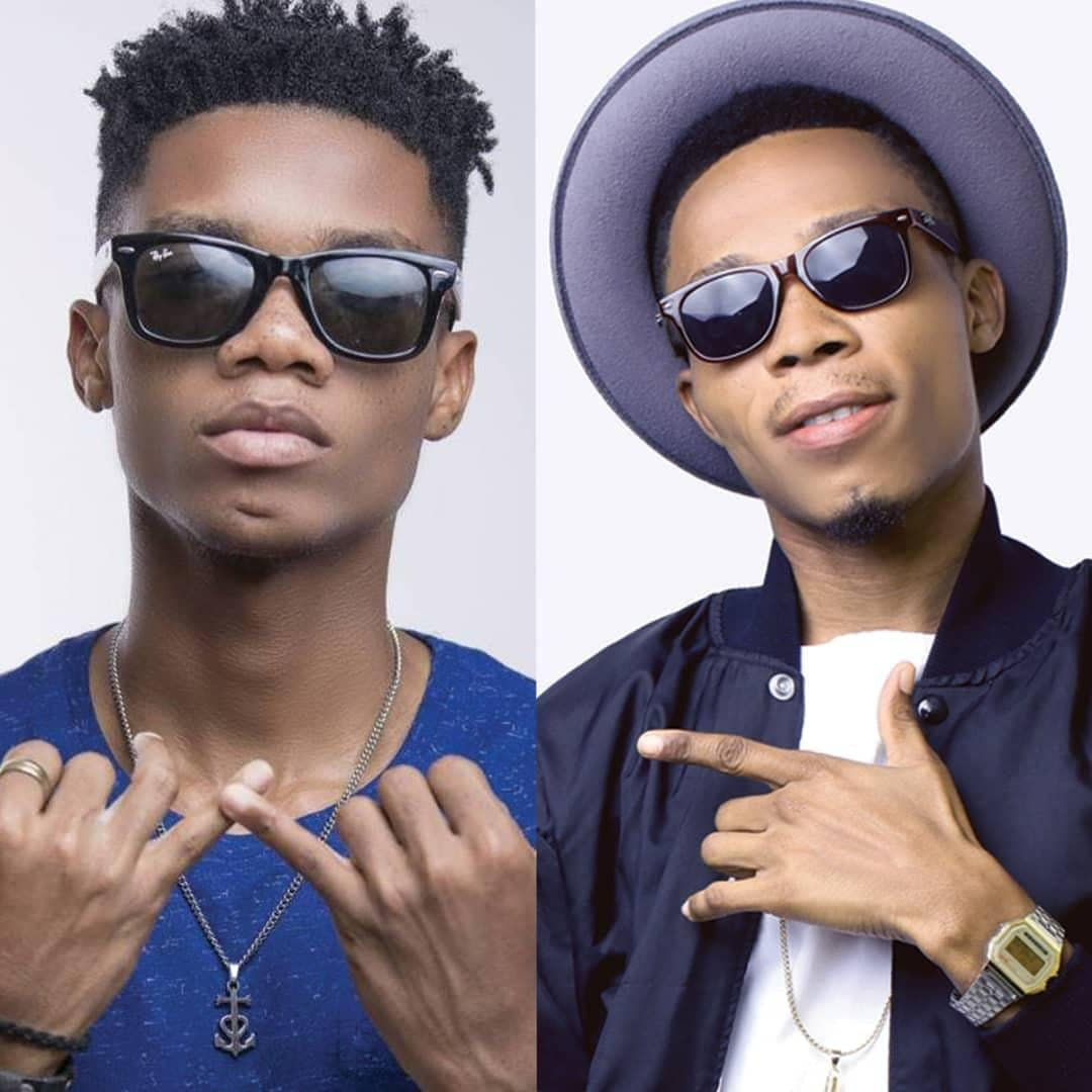 Akyedie Yao (Kidi's Twin Brother) Cuts First Single For