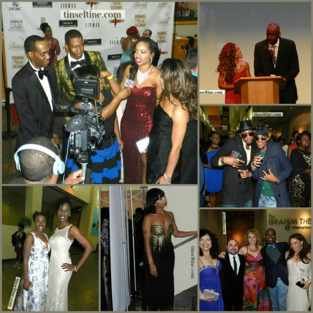 Recap of the Philadelphia Independent Film AWARDS