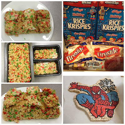 Kellogg's Rice Krispies #TreatsforToys