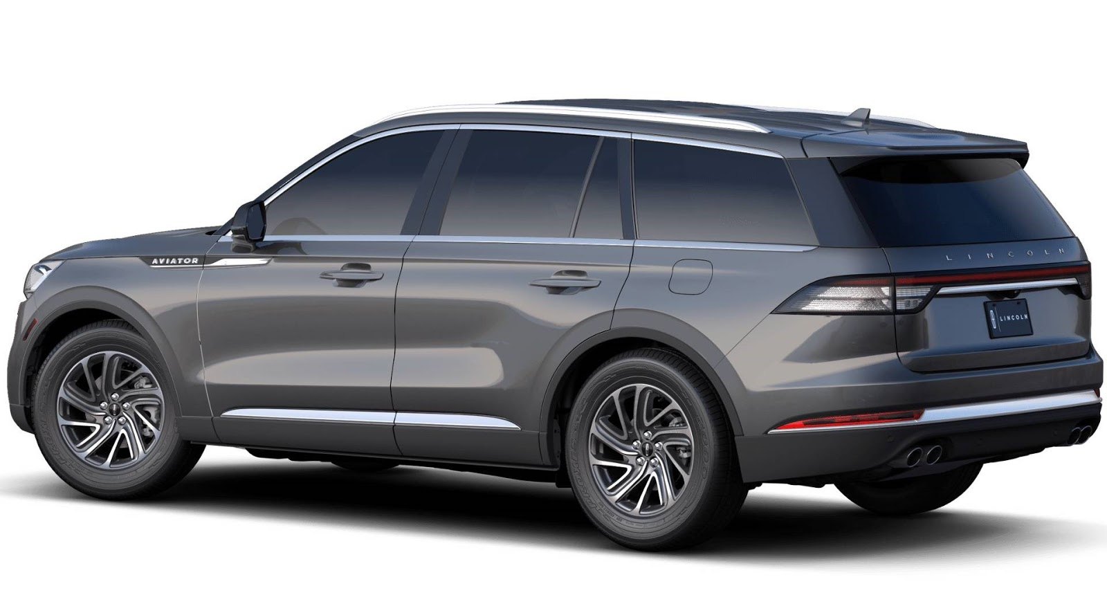2020 Lincoln Aviator Ms Blog