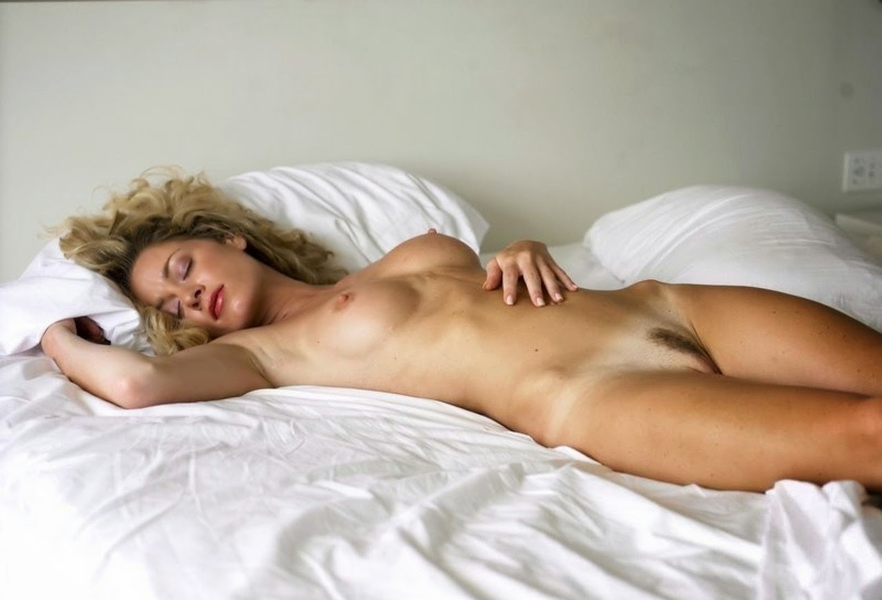 Only nude women-9311