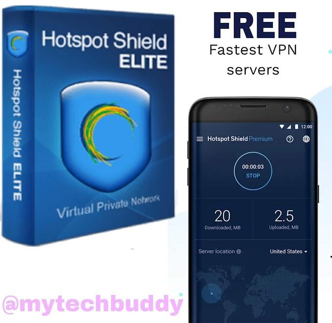 hotspot shield elite full version apk