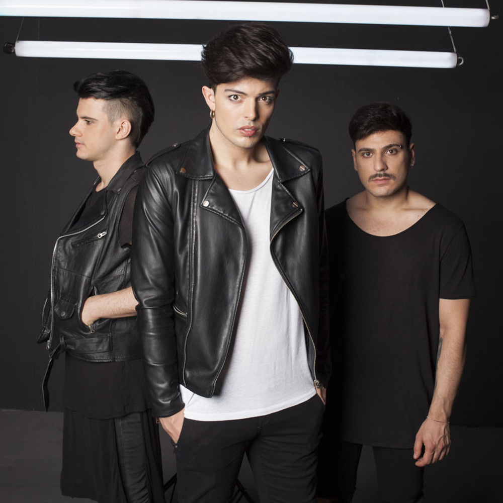 Traduzione canzone Light On di The Kolors in italiano