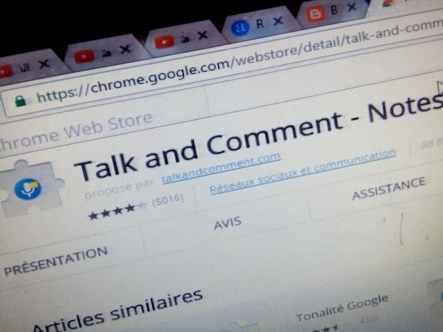 كيف تقوم بإضافة تعليق صوتي على يوتيوب و فيس بوك