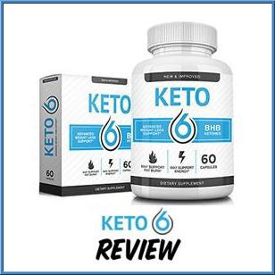 Keto 6TM Advanced Weight Loss Diet Pills Shark Tank Reviews, Benefits & Ingredients!