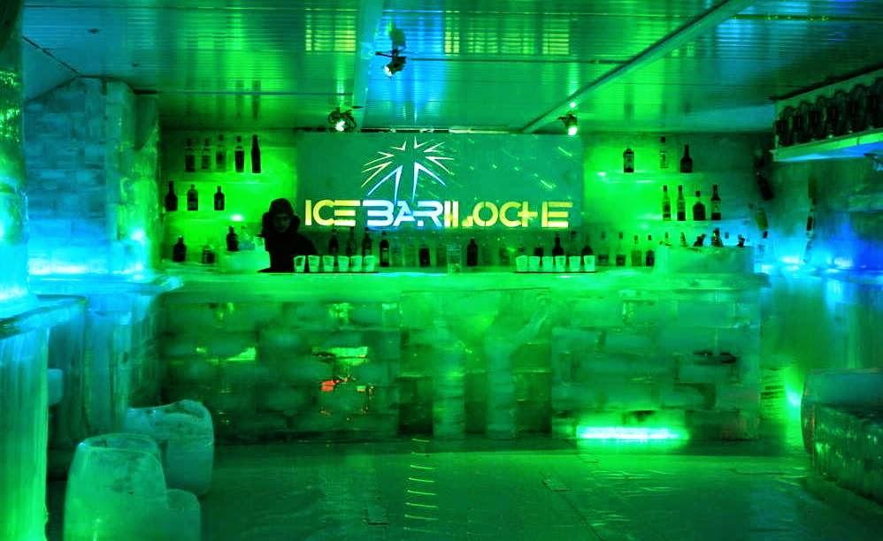 Ice Bariloche Bar de Gelo