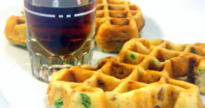 52 Ways To Cook Rotisserie Chicken And Waffles Recipe For 2 People