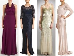 What To Wear To A Fall Evening Wedding