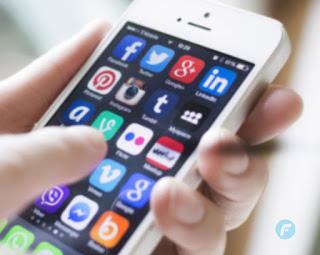 Las Redes Sociales como el principal apoyo de los emprendedores.
