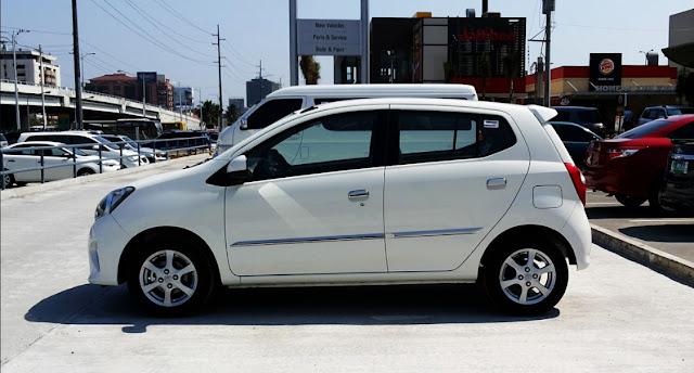 2018 Toyota Wigo Specs, Release date, Price, Interior, Rumors