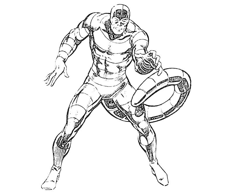 The gallery for lizard from spiderman coloring page for Amazing spider man coloring pages