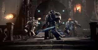 Space Hulk Deathwing PC Game Free Download For PC