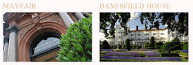 Danesfield House Spa Illuminata