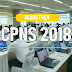 Catat! Pendaftaran CPNS Dibuka Mulai Tanggal 19 September 2018