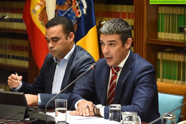El Gobierno de Canarias gestionará en 2019 casi 500 millones de euros con el objetivo de consolidar el crecimiento del sector primario