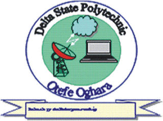 Delta State Poly Otefe-Oghara Post UTME Form