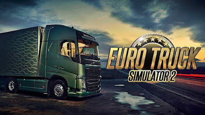 Euro Truck Simulator 2 PSP ISO Download for Android | PPSSPP Emulator