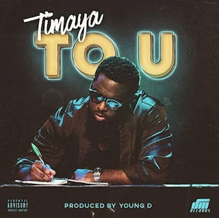 [MUSIC] Timaya - To U