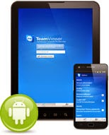 Download aplikasi Teamviewer