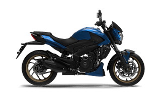 New bikes by bajaj, Bajaj dominar 400